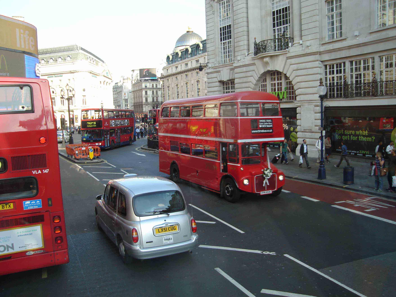 UKbuses